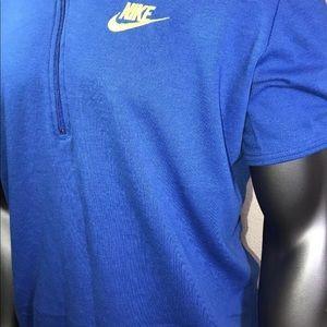Nike ACG Shirts - Nike ACG Vintage Cycling Jersey Shirt Large